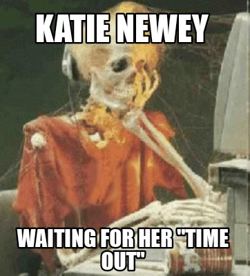 katie-newey-waiting-for-her-time-out