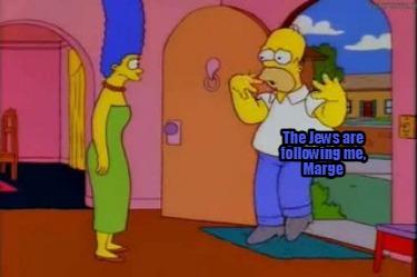 Marge meme homer Homer Simpson