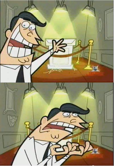 Meme Creator Papá De Timmy Meme Generator At Memecreatororg