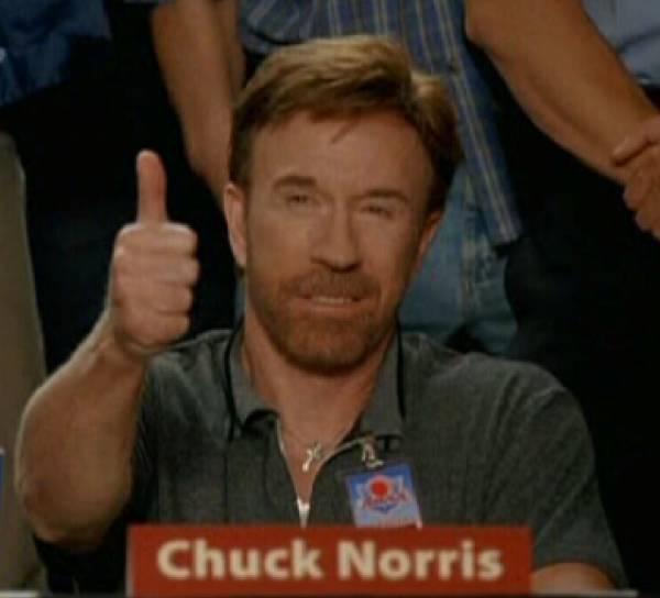 meme creator   chuck norris approved png meme generator at