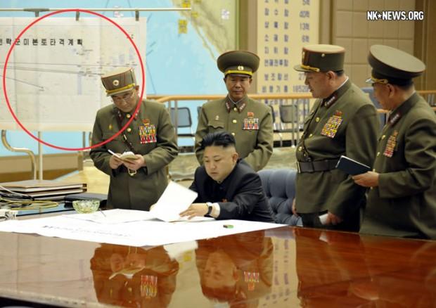 Meme Creator Kim Jong Un Warplanning Meme Generator At