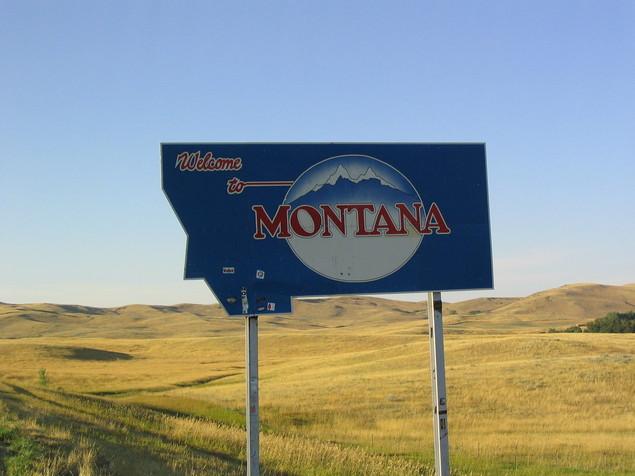 Meme Creator - Welcome to Montana! Meme Generator at MemeCreator org!