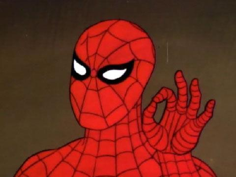 Create Funny Memes With Our Spiderman Meme Generator