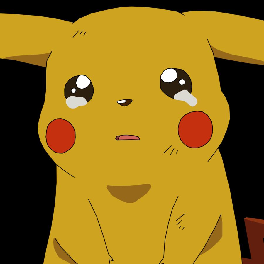 meme creator   sad pikachu meme generator at memecreator org
